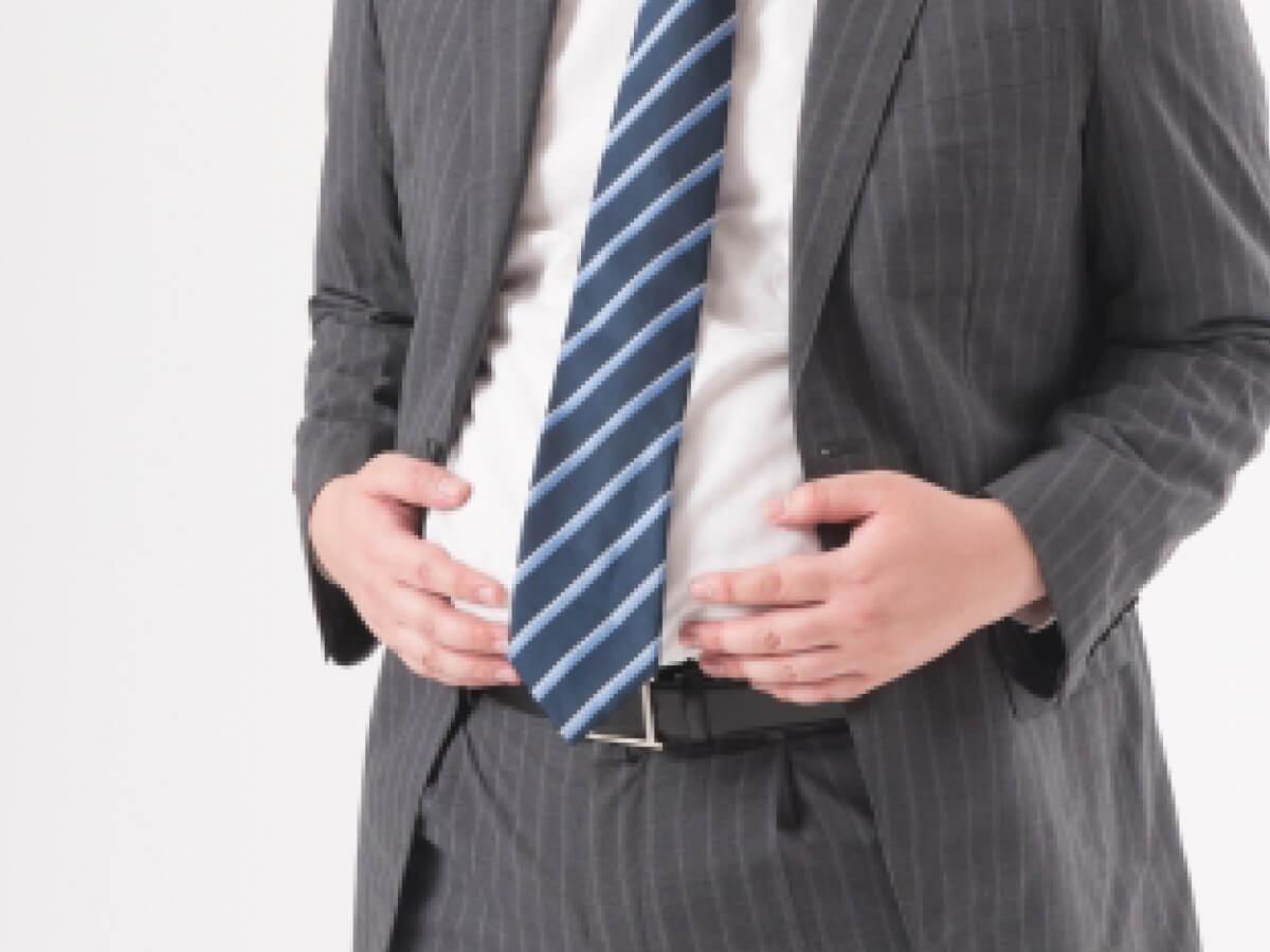 メタボなどの生活習慣病を防ぐ