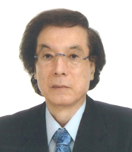 原田一道 理事長