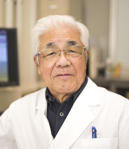 宮森 祥八郎 医師