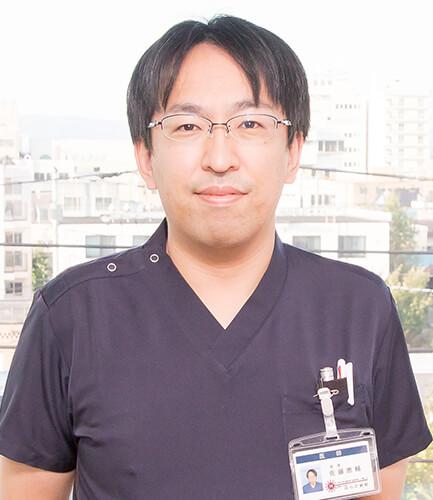 佐藤 恵輔 医長